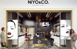 Niyo metropolis bizzarri design