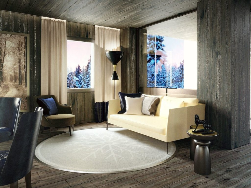 Gstaad - bizzarridesign