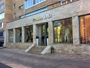 boutique palladio - bizzarridesign