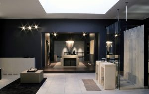 iconci showroom-bizzarridesign