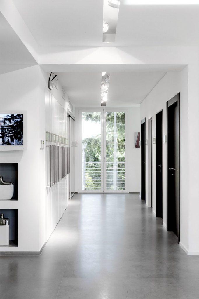 domosystem bizzarri design pesaro
