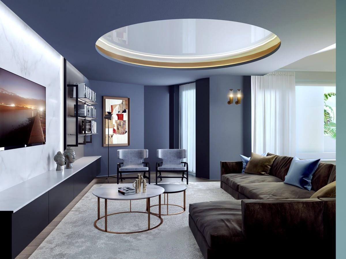 hotel Liana by bizzarri design pesaro