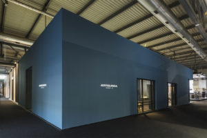 bizzarri design pesaro exhibition artelinea