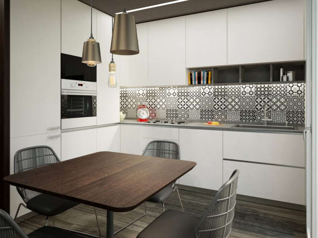 bizzarri design appartment design