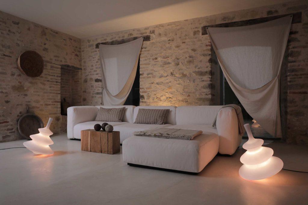 lampada pirla by bizzarri design